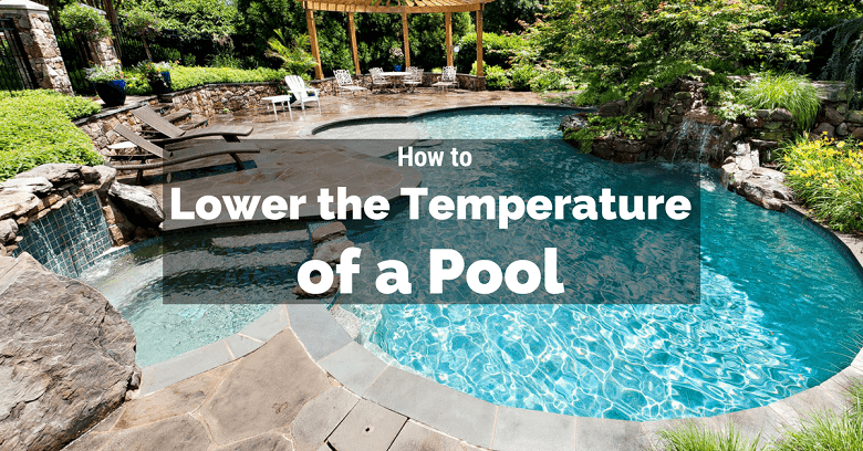 lower-the-temperature-of-a-pool