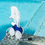 Polaris Vac-Sweep 380 Pressure Side Pool Cleaner Review