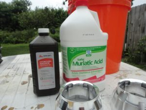 What You Need to Know About Muriatic Acid for Pools