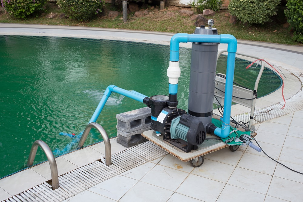 what happens when your pool pump trips breaker and how to stop it!