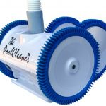 Hayward Poolvergnuegen 896584000020 The Pool Cleaner 4-Wheel Review