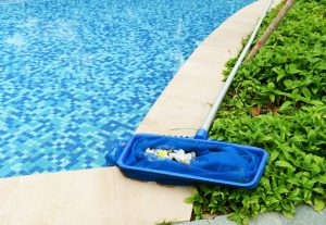Cloudy Pool After Shocking: What to Do Next