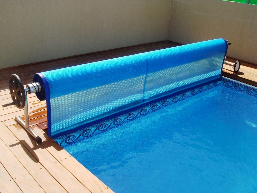 Solar Pool Covers Bubbles Up Or Down