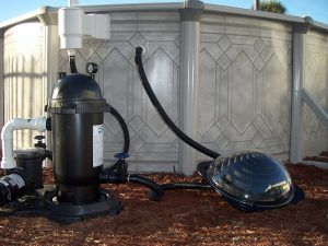 The Best Pool Heater – Everything You Should Know When Buying a Pool Heater