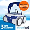 10 Best Robotic Pool Cleaners Reviews May 2018 Buying