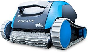 Dolphin Escape Robotic