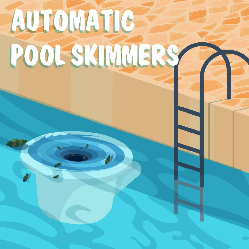Top 7 Best Automatic Pool Skimmer In 2020 Reviews