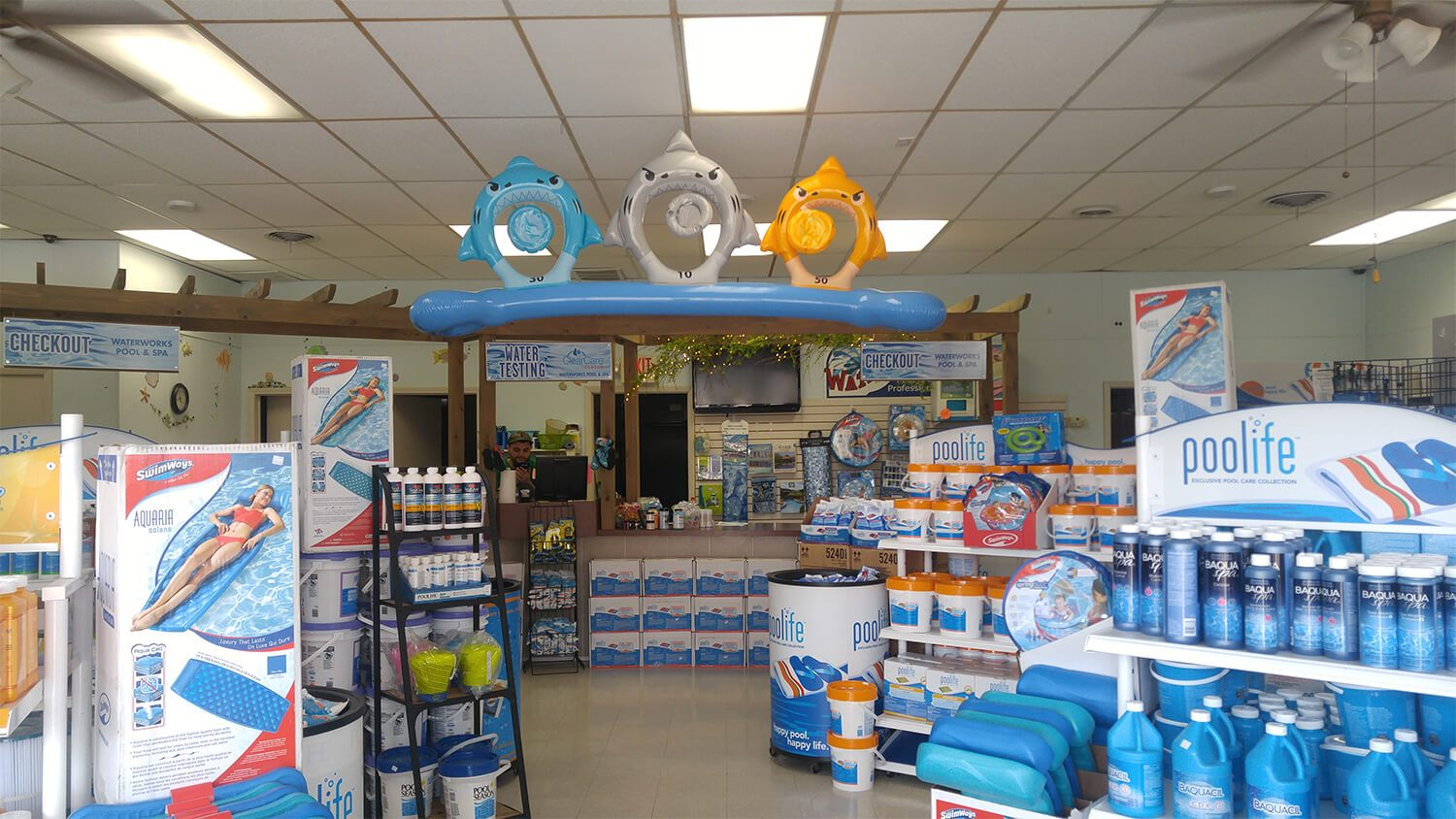 Pool stores near me find the best pool suppliers near you for Pool showrooms near me