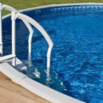 TOP 7 Best Above Ground Pool Ladders Reviews 2018 & Ultimate Guide
