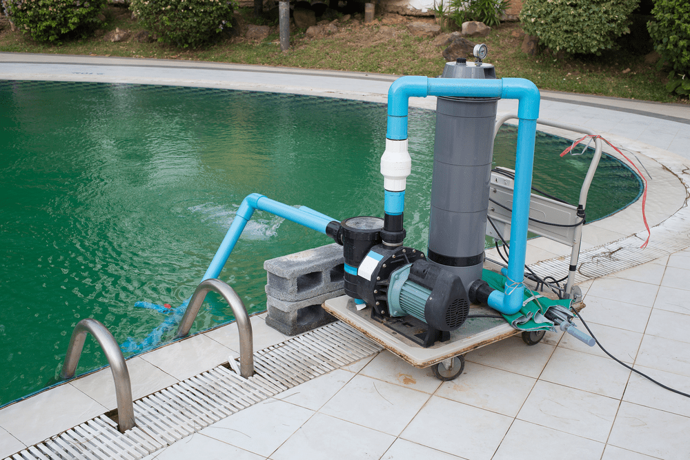 12 Best Pool Pump Reviews 2018 Single Dual Variable Speed