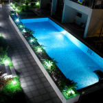 10 Best LED Pool Lights Reviews 2018 and Guide