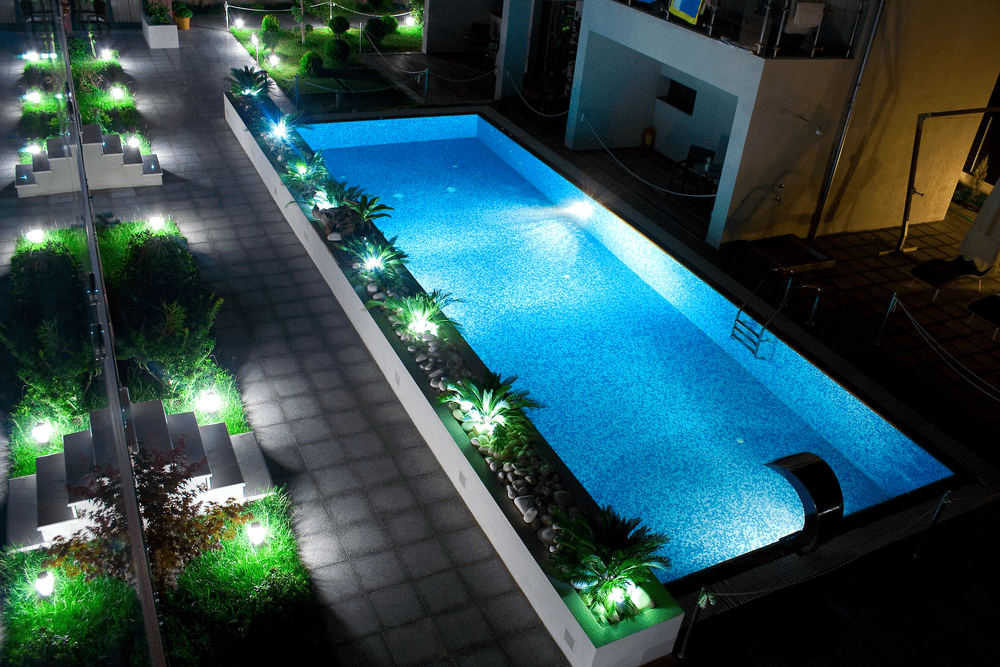 Top 10 Best LED Pool Lights ( April 2019 ) Reviews & Guide