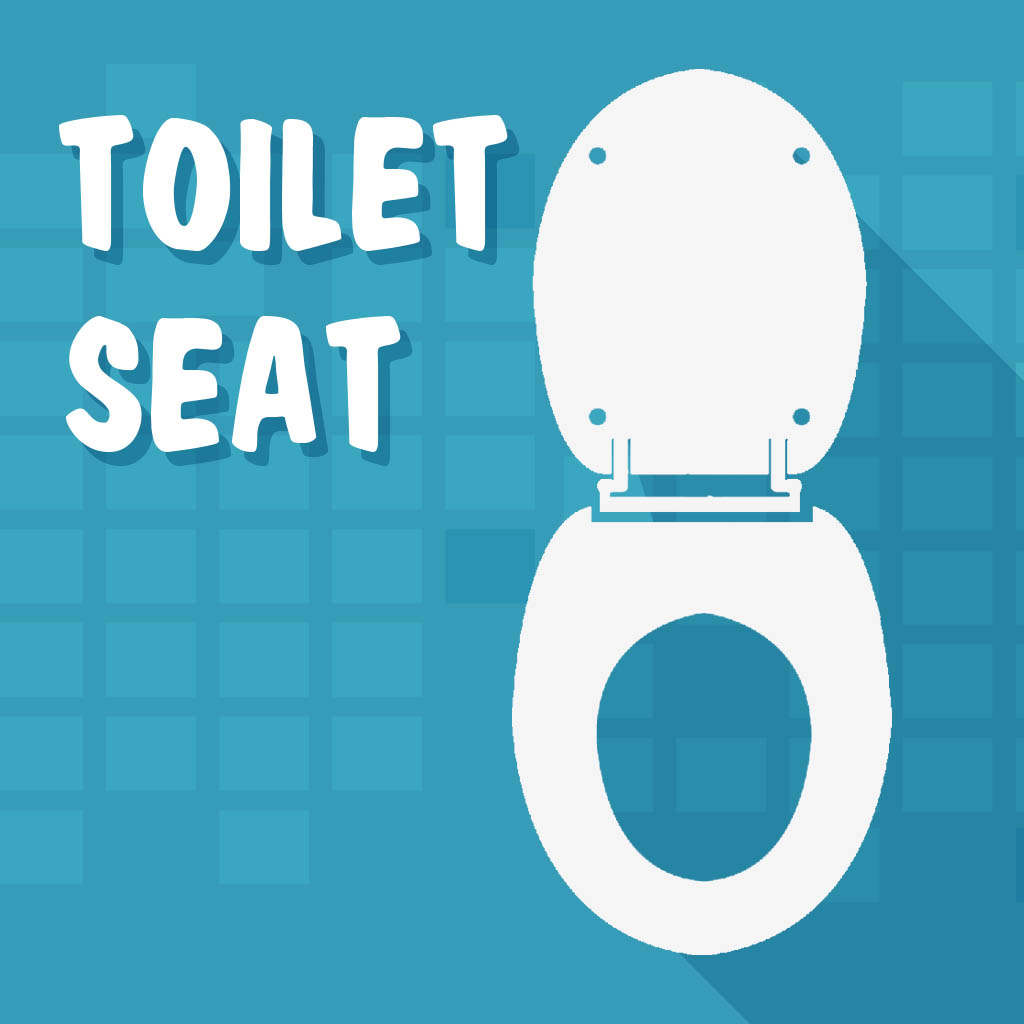 Sensational The 10 Best Toilet Seat Reviews 2019 Buying Guide Bralicious Painted Fabric Chair Ideas Braliciousco