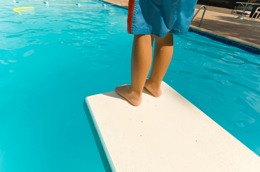 8 Best Diving Board 2020 Reviews