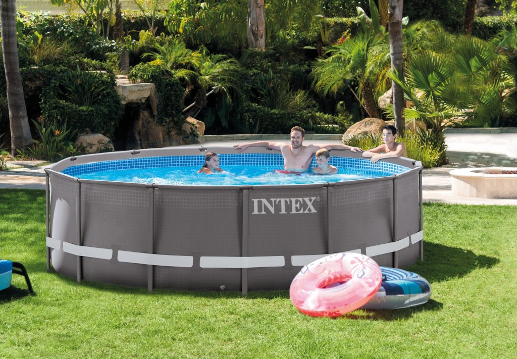 Top 7 Best Intex Pool 2020 Reviews