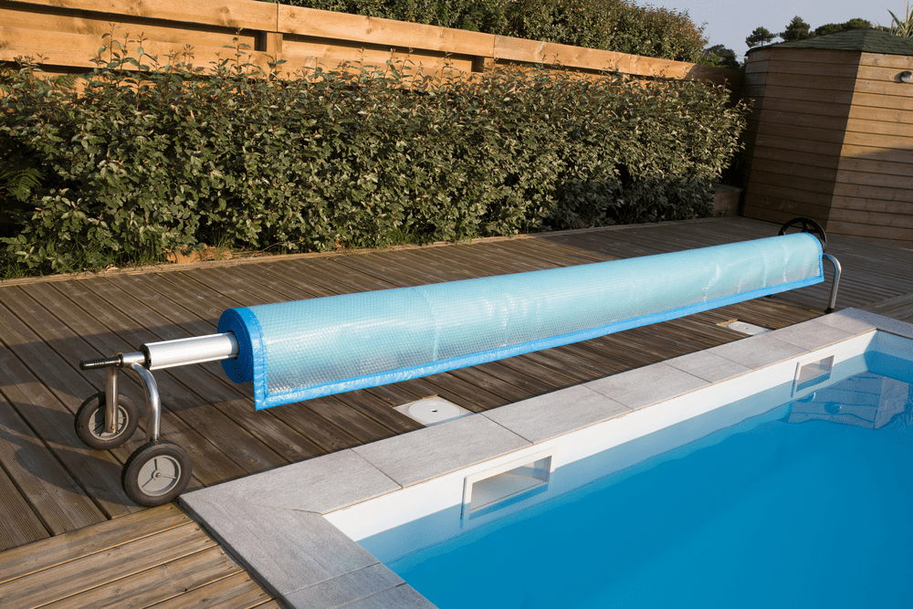 Accessories For In-Ground Pool Covers - Wauconda Store
