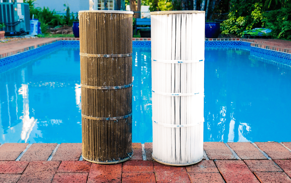 Pool Filter Cartridge