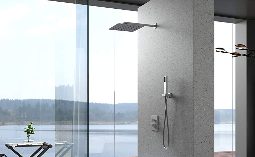 The 12 Best Shower Systems 2019 Reviews Amp Buying Guide