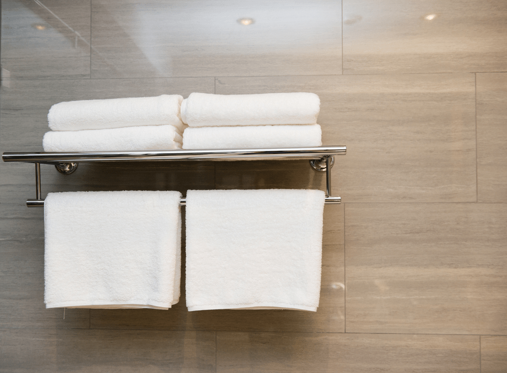 12 Best Towel Racks Reviews 2019 & Buying Guide