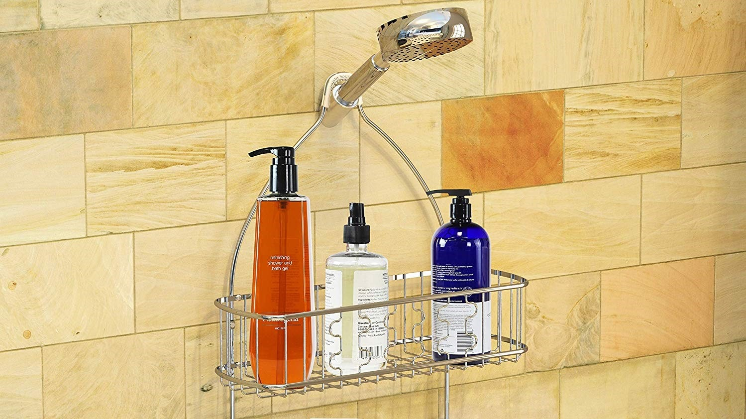 Picture of: 9 Best Shower Caddy 2020 Reviews