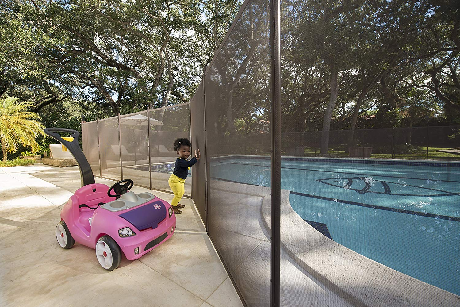 The 7 Best Pool Safety Fence 2019 Reviews Consumer Reports