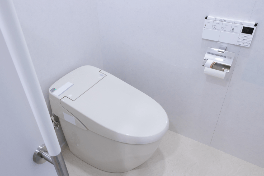 8 Best Tankless Toilet Reviews 2019 Amp Buying Guide