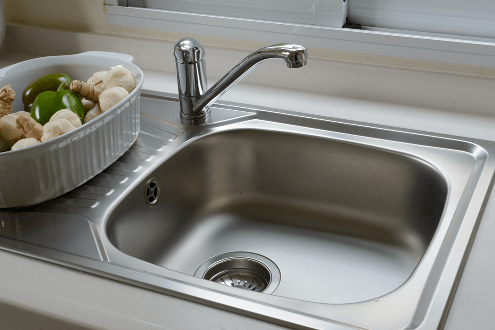 8 Best Undermount Kitchen Sink Reviews 2019 Amp Guide