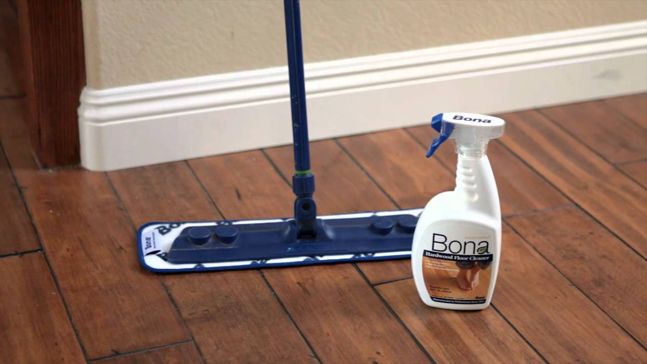 Top 10 Best Hardwood Floor Cleaners