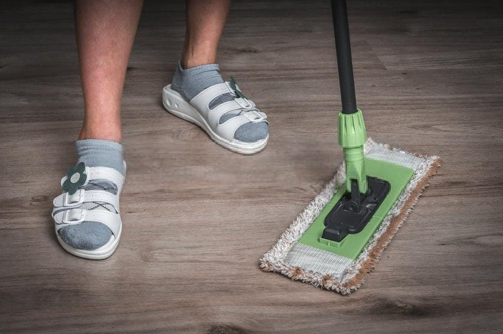 Laminate Floor Cleaners