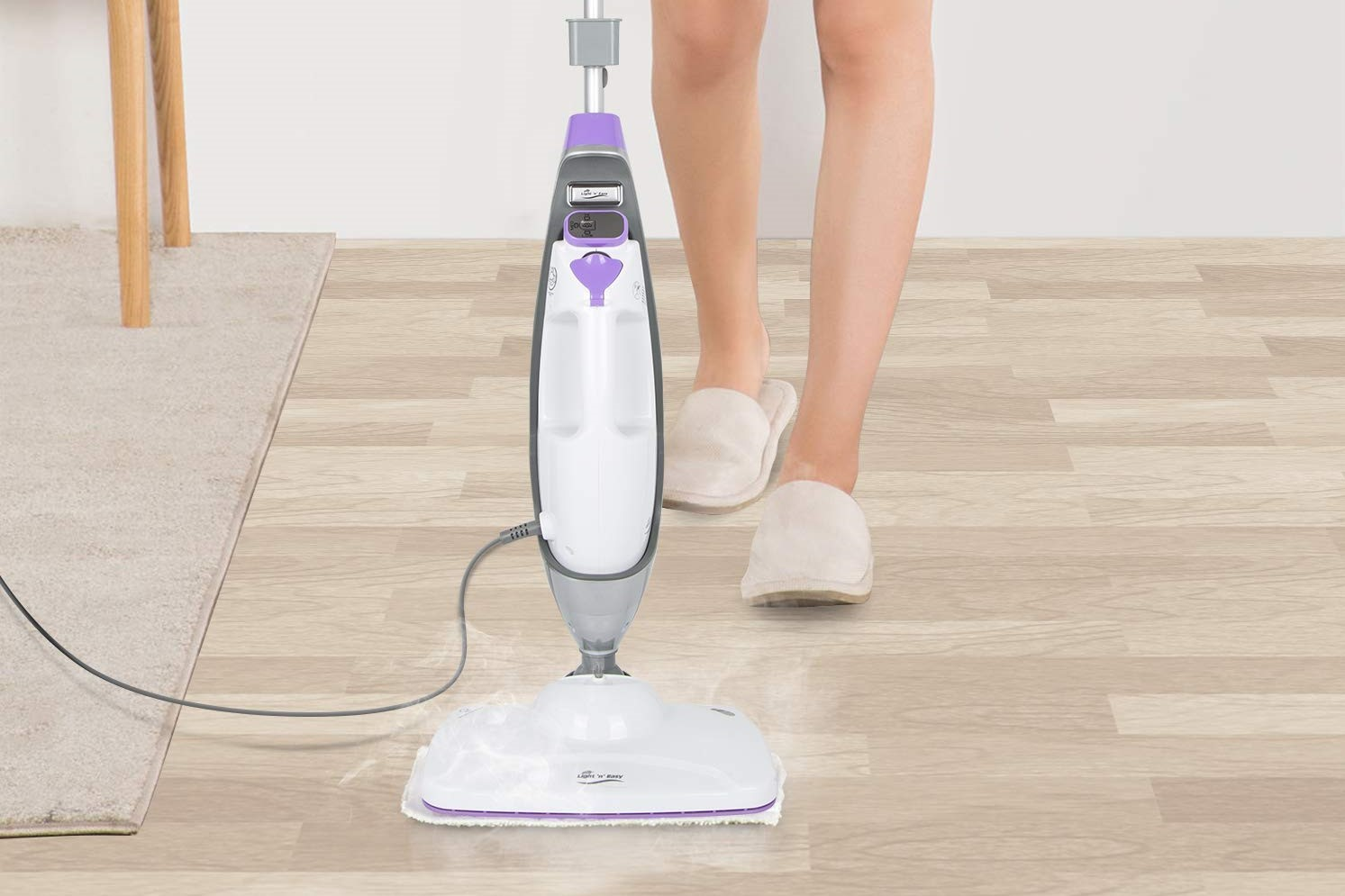 Top 7 Best Steam Mops For Laminate Floors 2019 Reviews Amp Guide