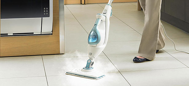 Top 8 Best Steam Mops For Tile Floors 2019 Reviews Amp Guide