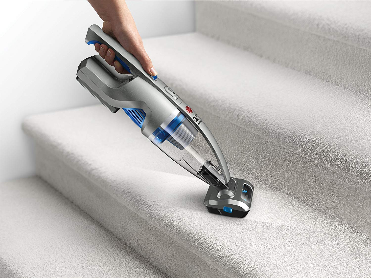 Top 10 Best Vacuum Cleaners For Stairs Reviews 2019
