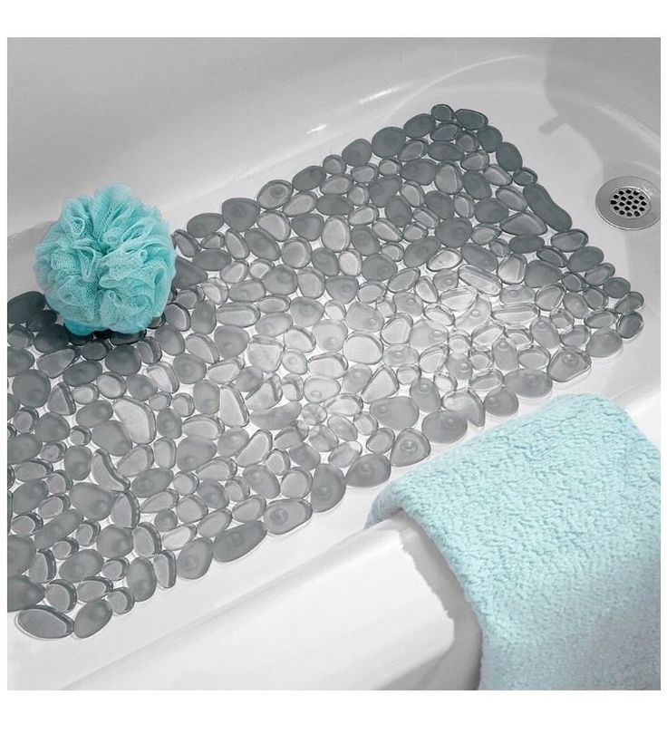 Top 8 Best Bath Mats For Tub 2019 Reviews Amp Guide