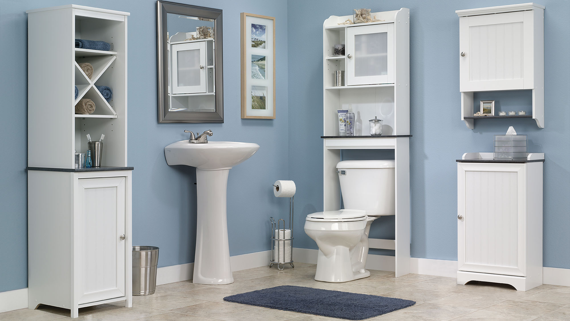 Top 11 Best Bathroom Cabinet Reviews 2019 Amp Guide