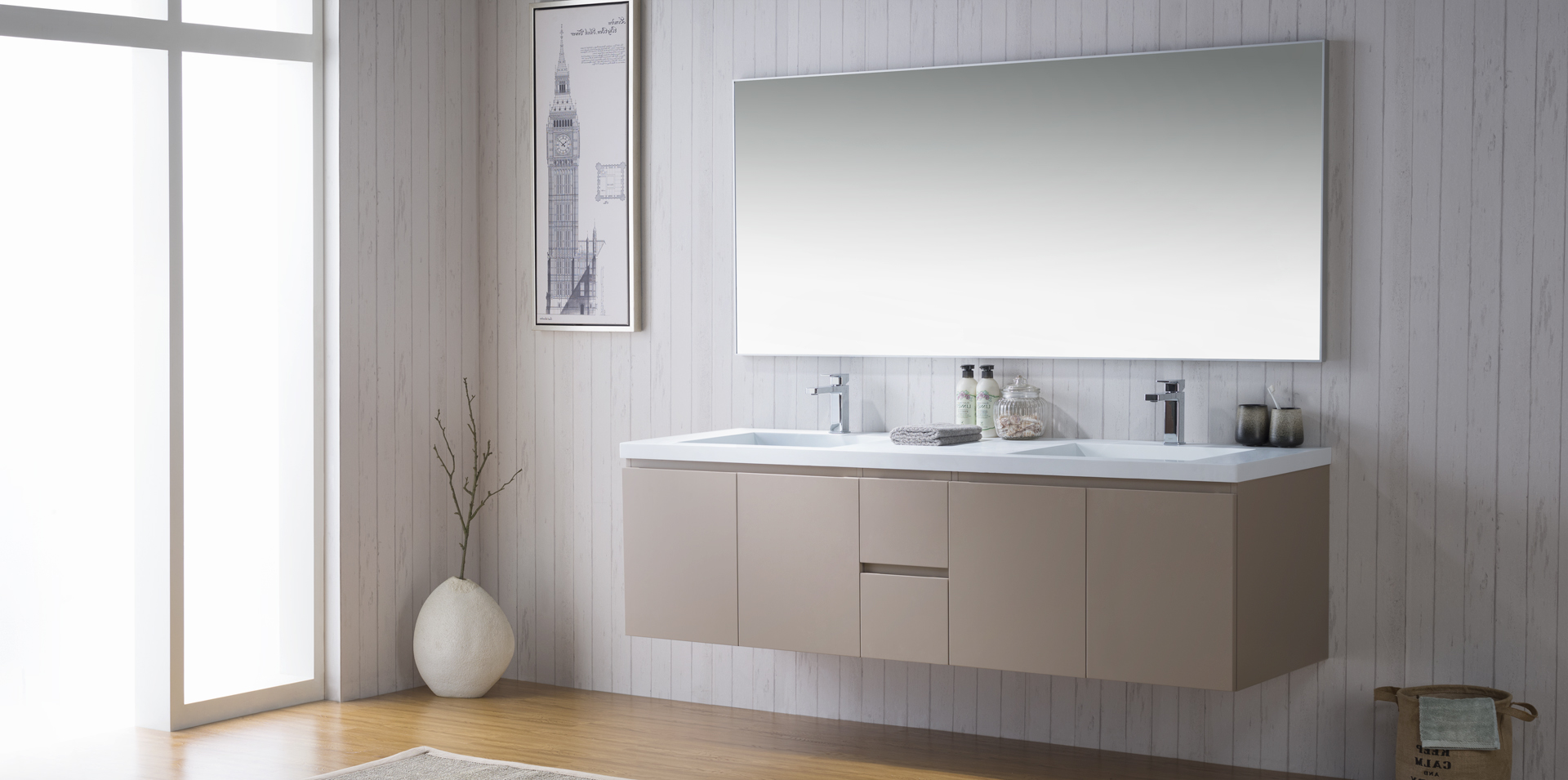 Top 7 Best Bathroom Vanities 2019 Reviews Amp Guide