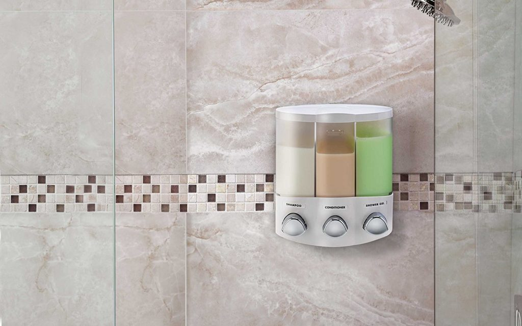 Top 11 Best Shower Dispenser Reviews Guide For 2019
