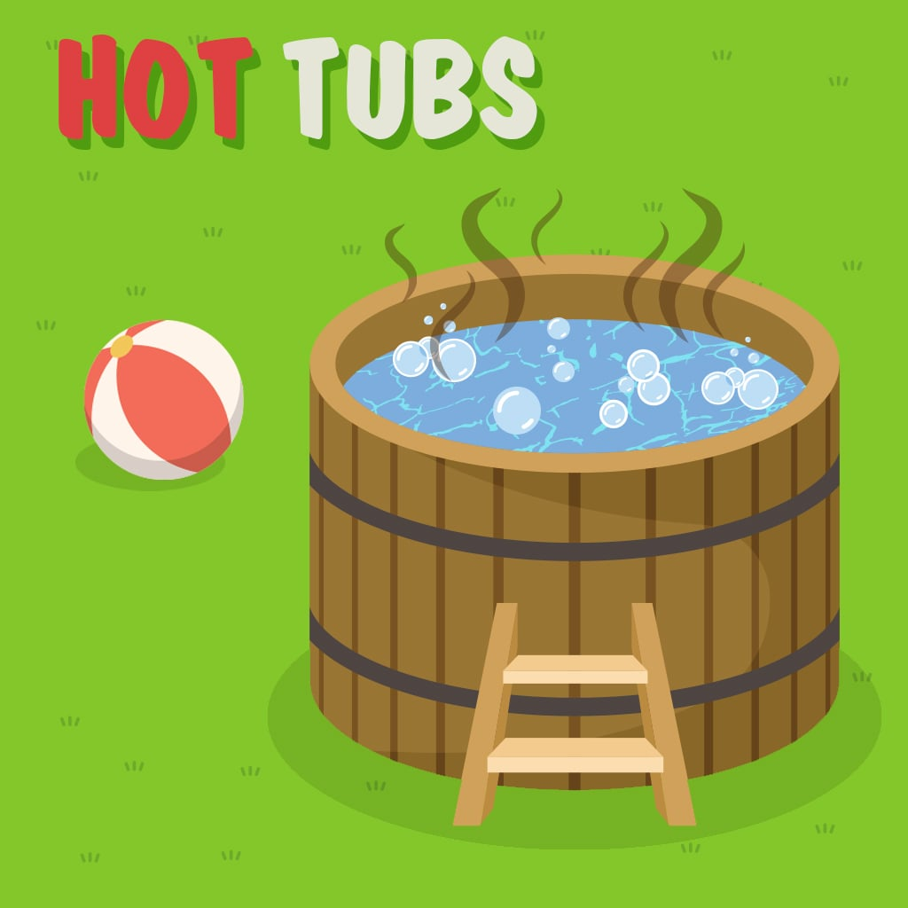 The 10 Best Hot Tubs 2019 Reviews Consumer Reports
