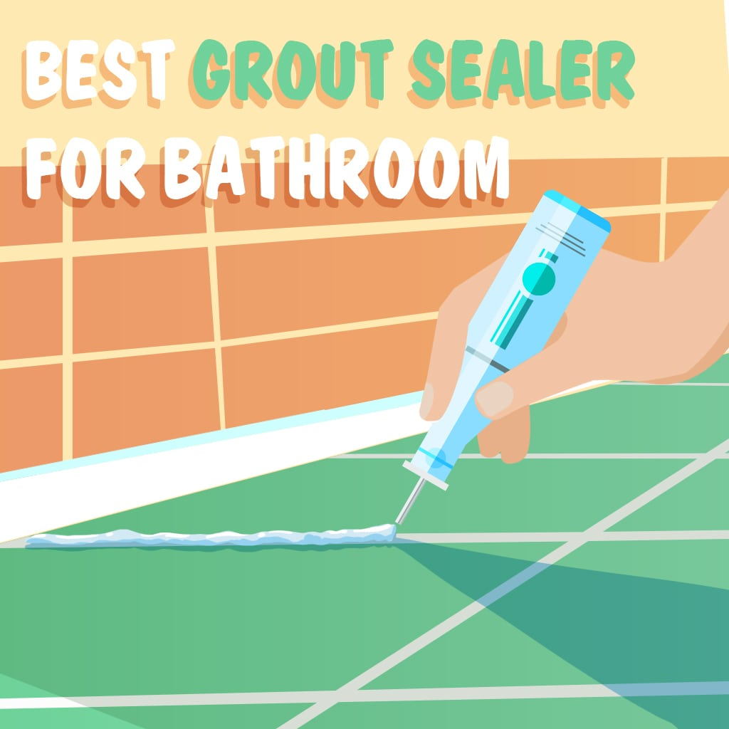 Grout Sealer for Shower