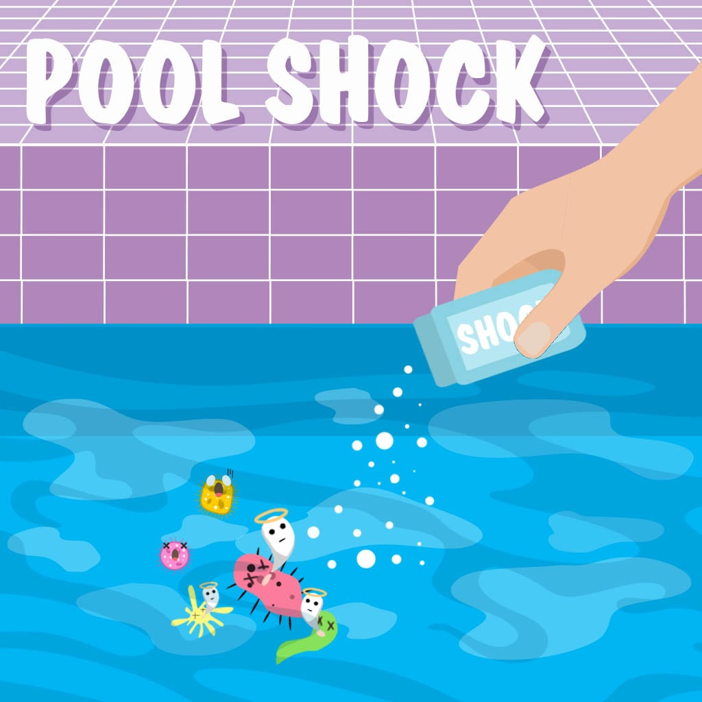 The 12 Best Pool Shock on the Market 2019 Reviews
