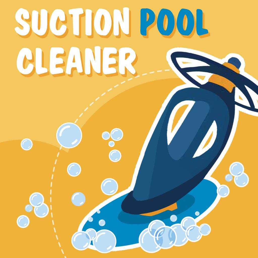 The 13 Best Suction Pool Cleaner (Nov 2019) Reviews & Reports