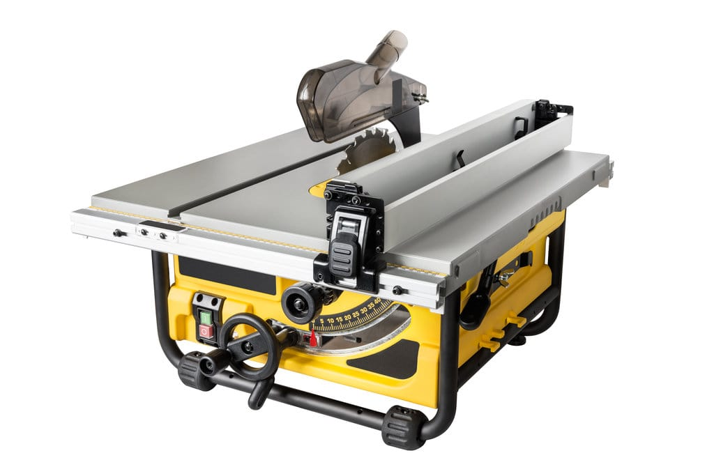Budget Table Saws