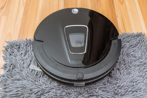 roomba for carpet and tile