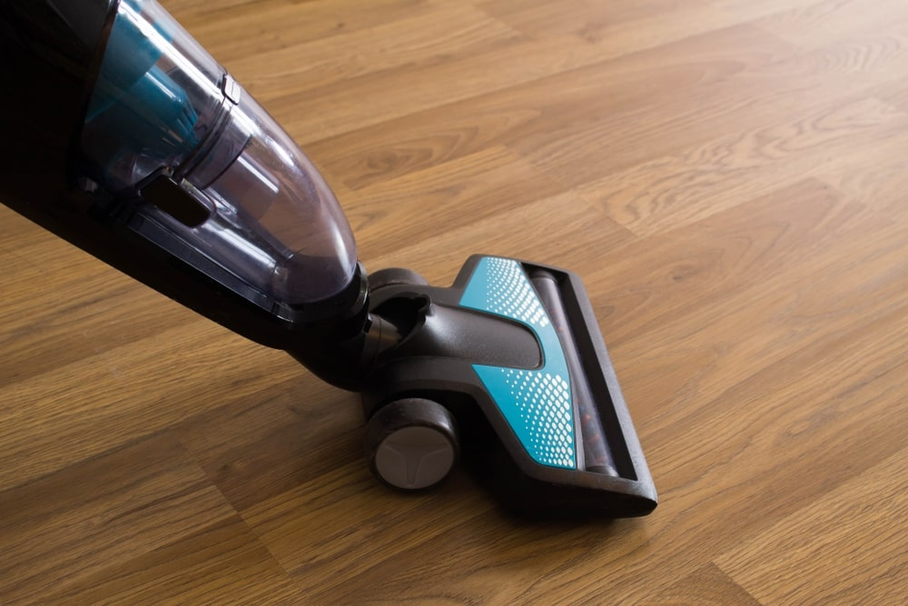 The 10 Best Electric Broom For Hardwood Floors 2019 Reviews