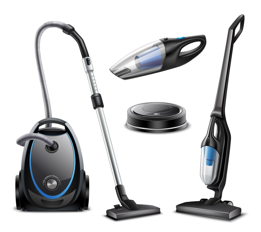 Vacuum Cleaner Under $300