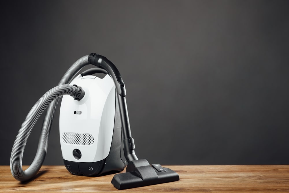 Miele Pure Suction Canister