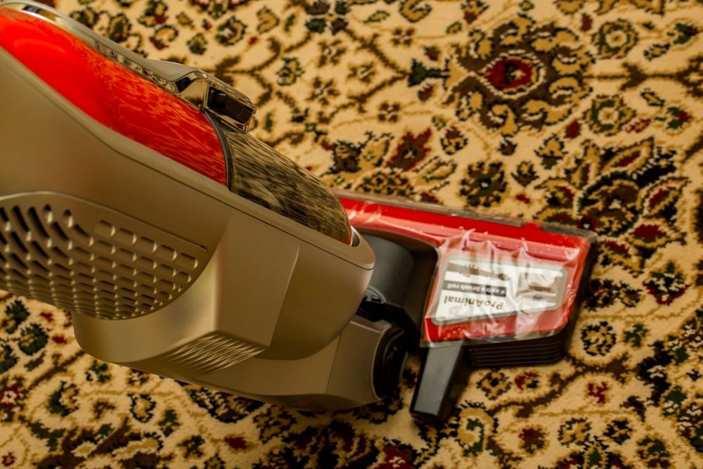 Commercial Vacuums for Home Use