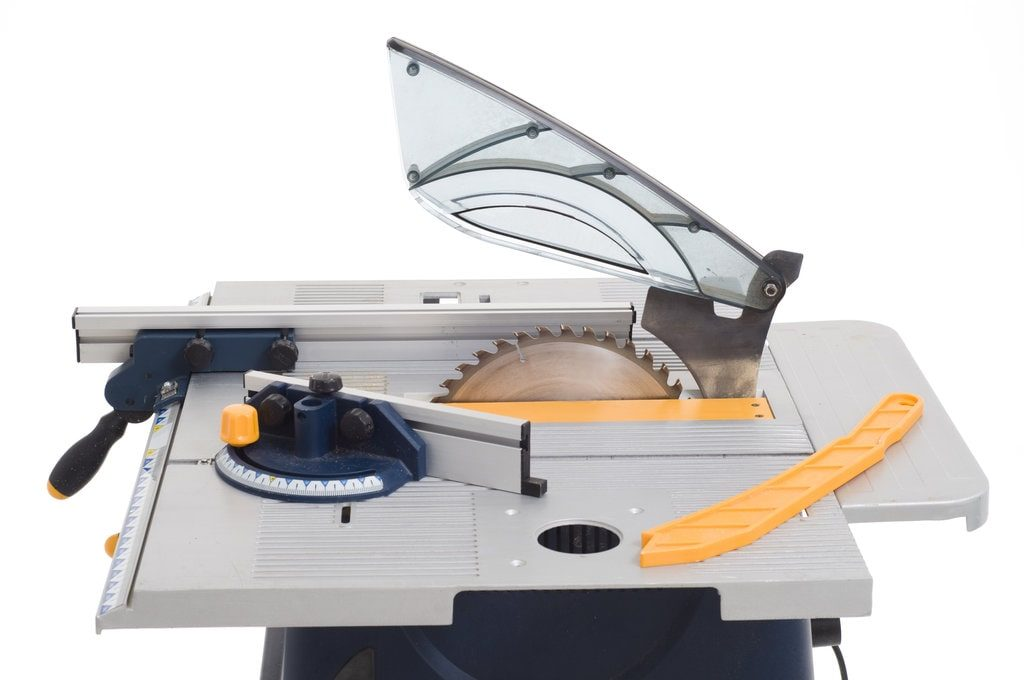 Beginner Table Saws