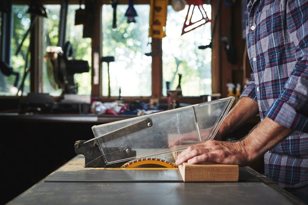 Table Saws for Woodworking