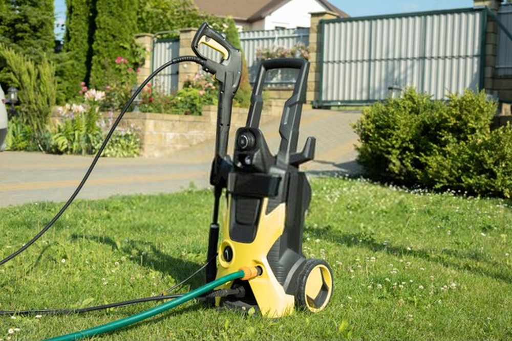 Electric Pressure Washer for Foam Cannon
