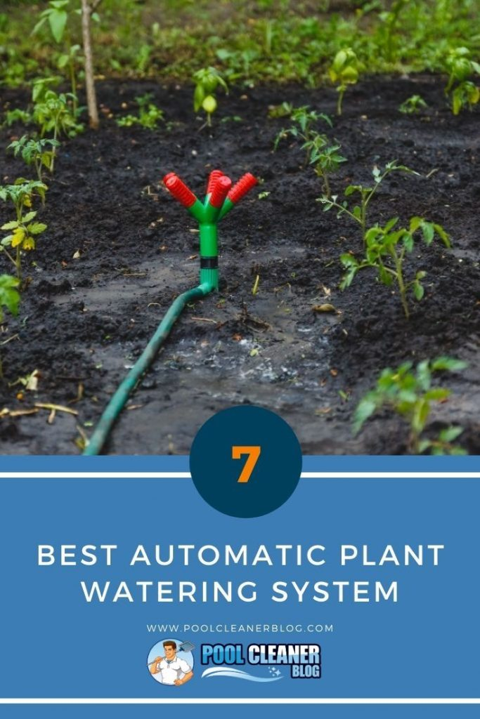 Best Automatic Plant Watering System